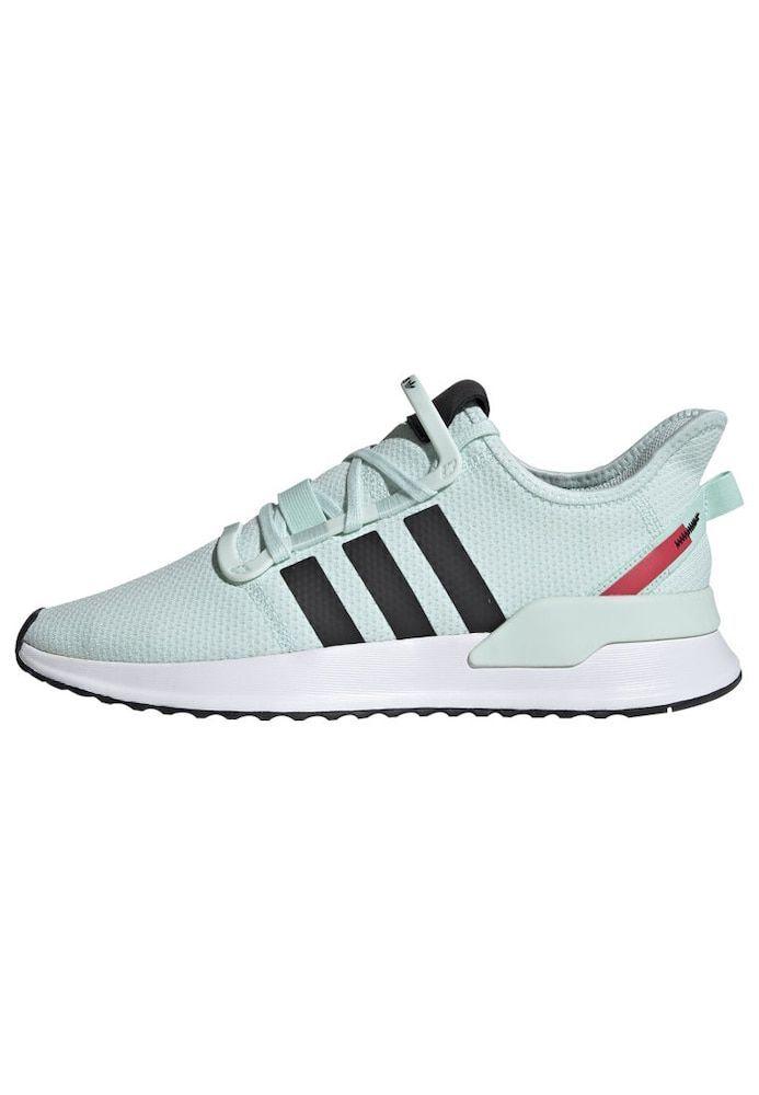 Adidas Originals Schuhe U Path Run Herren Mint Schwarz Grosse 47 47 5 Textiledesign Adidas Sneakers Adidas Originals Sneakers