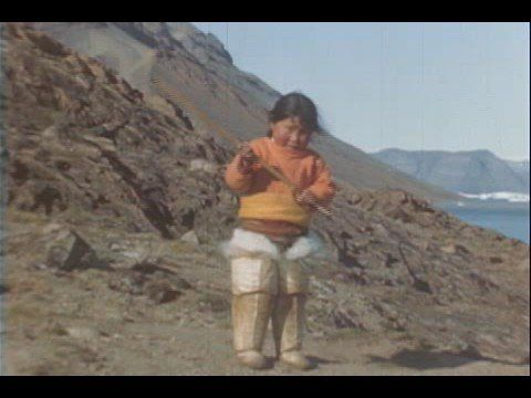 ▶ Scenes from Everyday Life: Northwest Greenland (part 2) - YouTube ---To be used with Weeks 7 & 8