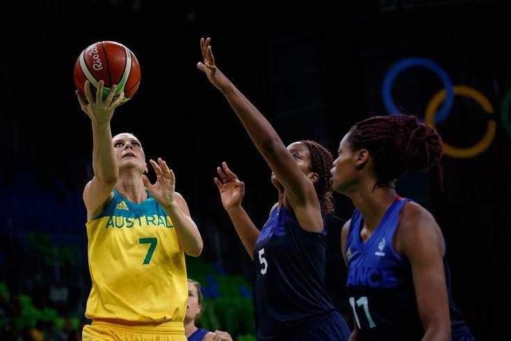 Conoce los resultados de la cuarta jornada de Río 2016 Seguir a @elecapo87 Seguir a @Basketfem La cuarta jornada de competición ha estado protagonizada por el Grupo A donde se han disputado los par…