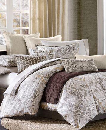 Echo Bedding Odyssey Comforter Sets