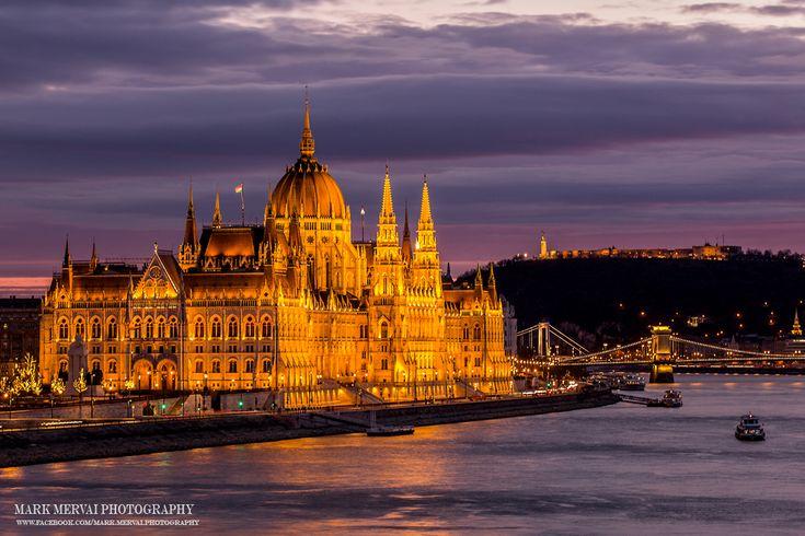 Szeretlek Magyarország
