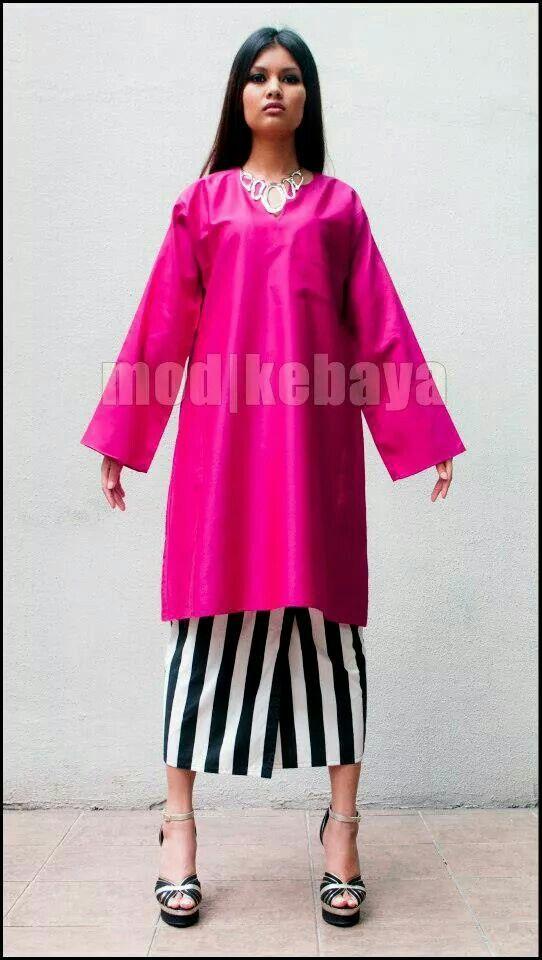 Mod Kebaya
