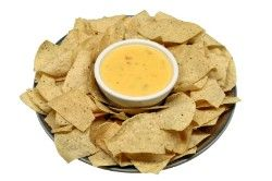 Pappasito's Queso -[#copycat friendly #recipe from CopyKat.com; visit the blog to see more about this recipe.]