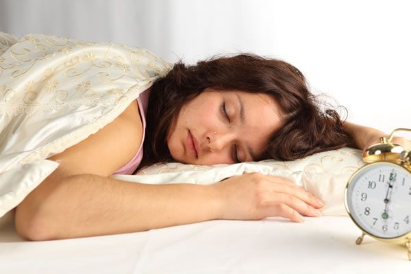 Sleep on Cool Pillows and Sheets Tips for How to Stop Hot Flashes