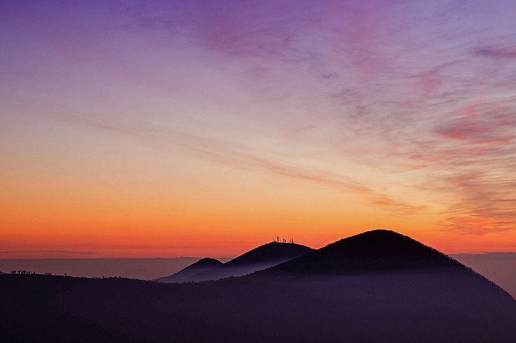 Colli Euganei al Tramonto | Flickr - Photo Sharing!