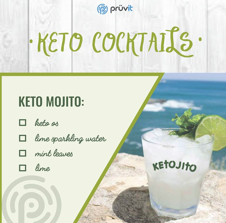 Grab your keto os and mix up a keto cocktail featuring a for The best mix drinks