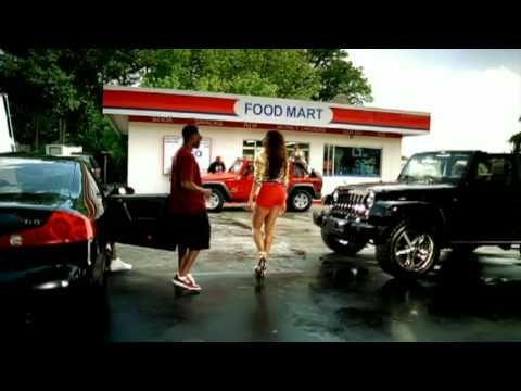 Music video by Ciara Featuring Lil Jon performing That's Right. (C) 2008 LaFace Records LLC