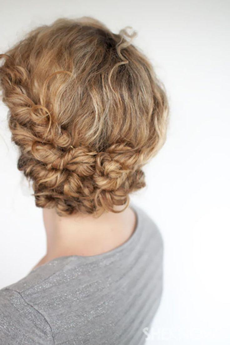 best ahhh hair images on pinterest curly hair hair cut and