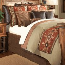 stop by lone star western decor now and view our range of western bedding including this queen size oro valley coverlet set
