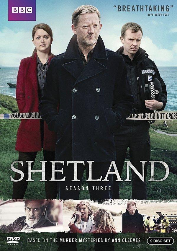 Shetland (TV Series) great mystery, gorgeous scenery #Scotland #Shetland