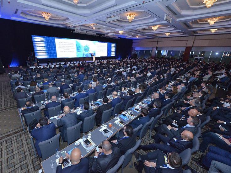 Otomotiv Yetkili Satıcıları Derneği'nin (OYDER) her yıl gerçekleştirdiği Otomotiv Kongresi bu yıl 5 Nisan 2017 tarihinde The Grand Tarabya Hotel İstanbul'da düzenlenecek.