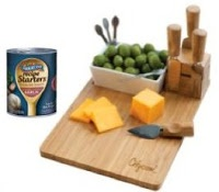 Life is a Sandcastle: Sweepstakes Progresso Recipe Starters
