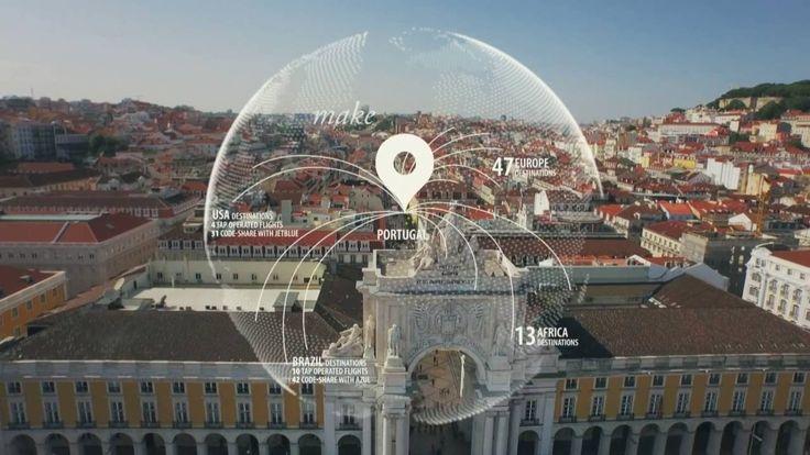 Portugal Stopover   Descubra Portugal a Meio Caminho