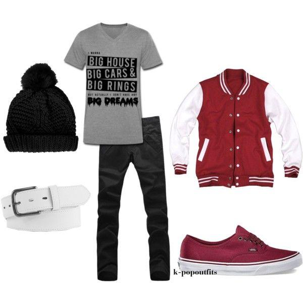 U0026quot;bts/bangtan Boysu0026quot; By Chichi23 On Polyvore | Outfits | Pinterest | Boys Bts No And BTS