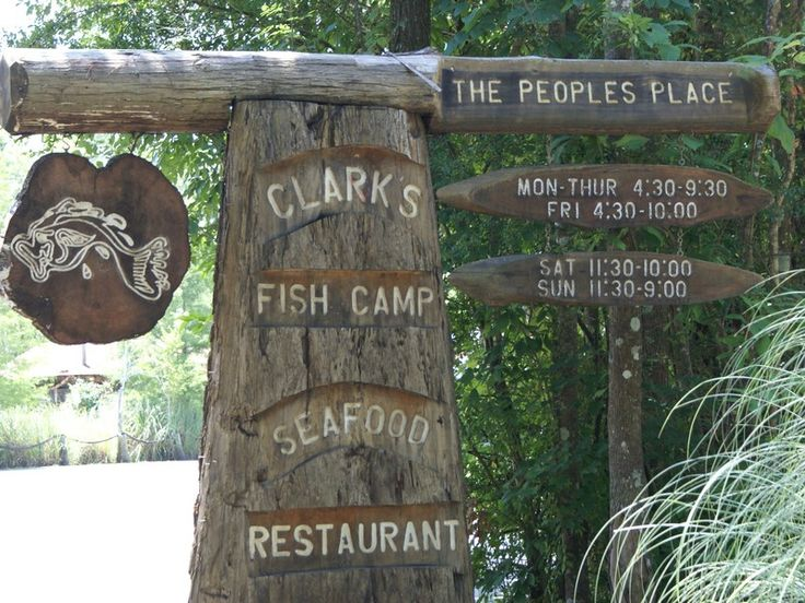 17 best images about jacksonville and st augustine fl on for Fish camp jacksonville
