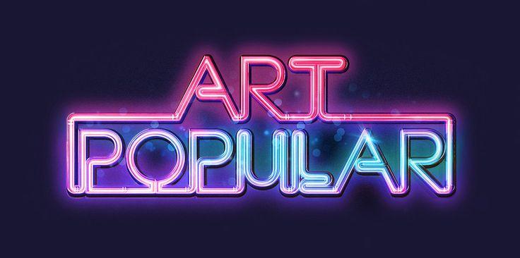Music | Art Popular - Revolution on Behance