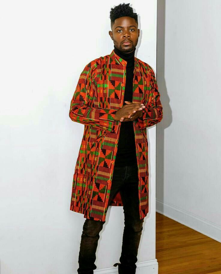 19b9b0ff Latest Ankara for Men | African men | African men fashion, African fashion  dresses, African Fashion