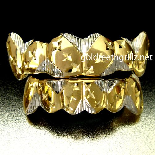 Gold Grill | Real Gold Teeth Grills