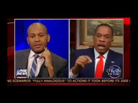 Bill O'Reilly, Kevin Powell, Juan Williams On Rappers, Rap Music, Black ...