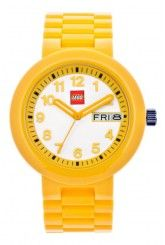 LEGO® Classic Adult Watch (Yellow)