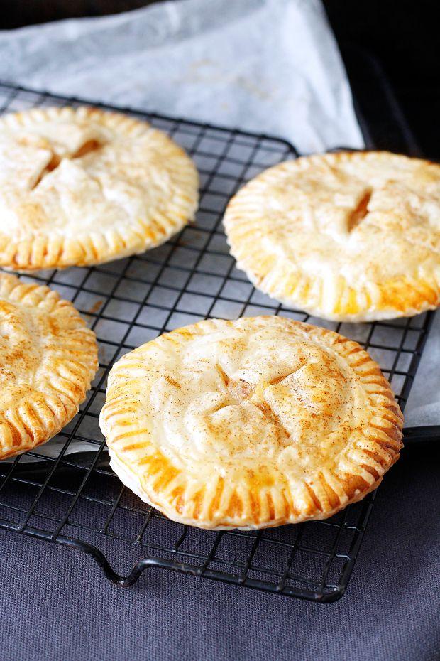 Caramel Apple Hand Pies | e a t n i k