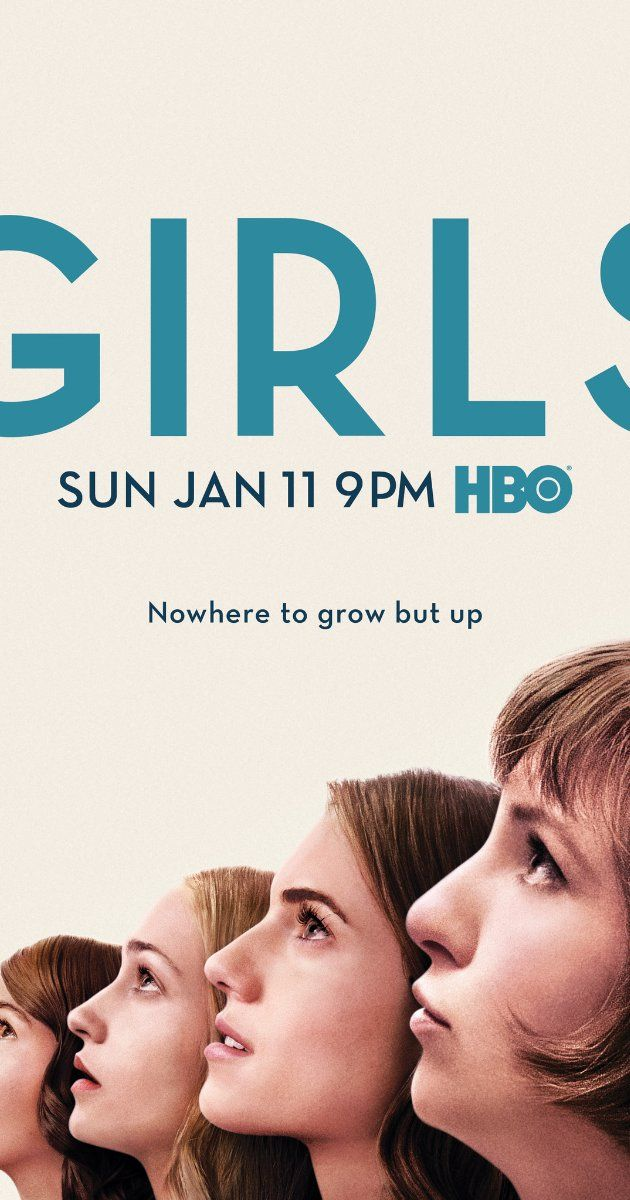 Created by Lena Dunham.  With Lena Dunham, Allison Williams, Jemima Kirke, Zosia Mamet. A comedy about the experiences of a group of girls in their early 20s.