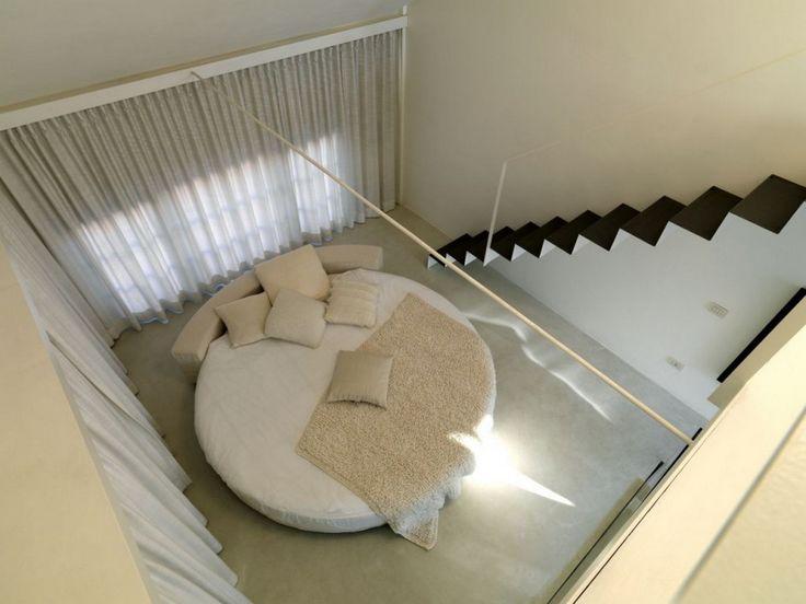 Comforter Sets Round BedsModern Interior DesignModern