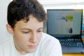 Cyberbullying - Web averti