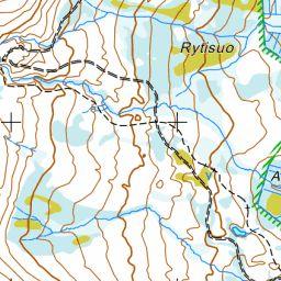 Retkikartta.fi - Metsähallitus
