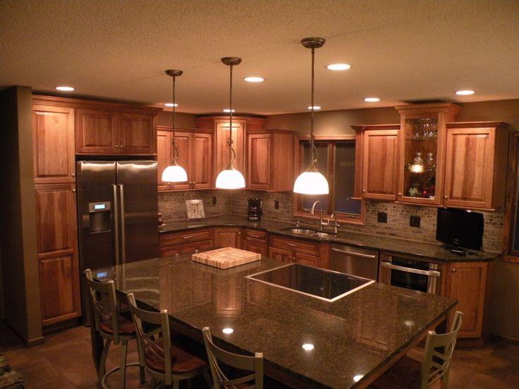 17 Best ideas about Kraftmaid Kitchen Cabinets on Pinterest ...