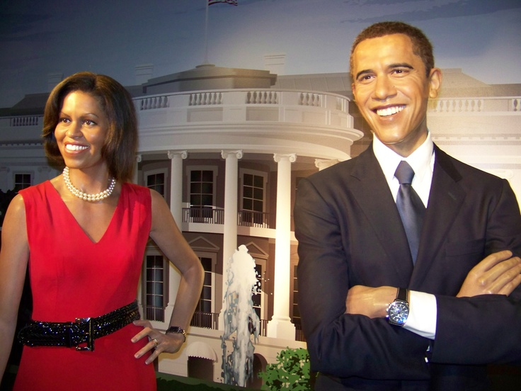 Madame Tussauds Washington, DC is a uniquely interactive and immersive experience that allows visitors to take a journey through American history. Rub shoulders with the political elite and meet all 45 U.S. Presidents, including the newest, in the Presidents Gallery!