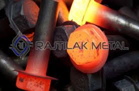 Rajtilak Metal is producer and stockist of a wide range of industry standard sizes of SS fasteners, Stainless Steel Nuts, Stainless Steel Threaded Rod, SS Round Head Bolts Supplier, SS DIN 975 Stud Bolts, Stainless Steel Bolts, Stainless Steel Stud Bolts, SS DIN 935 Nuts Supplier 201/202 Stainless Steel Fasteners Price in India. Rajtilak Metal is larger supplier of our products in India and overseas. plz. check our price list before buy.