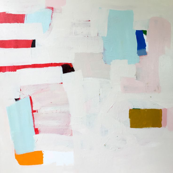Sarah Golden, abstract artist. Solo exhibition LAYERS July 7-August 3, 2017 at WAL Public Market Gallery.