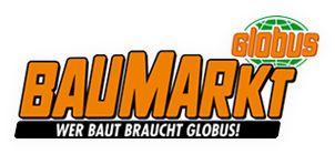 GLOBUS Baumarkt in Deutschland betreibt heute 79 Baumaerkte mit einer jeweiligen Mindestverkaufsflaeche von 7.000 m² (57 GLOBUS und 22 hela Baumaerkte).