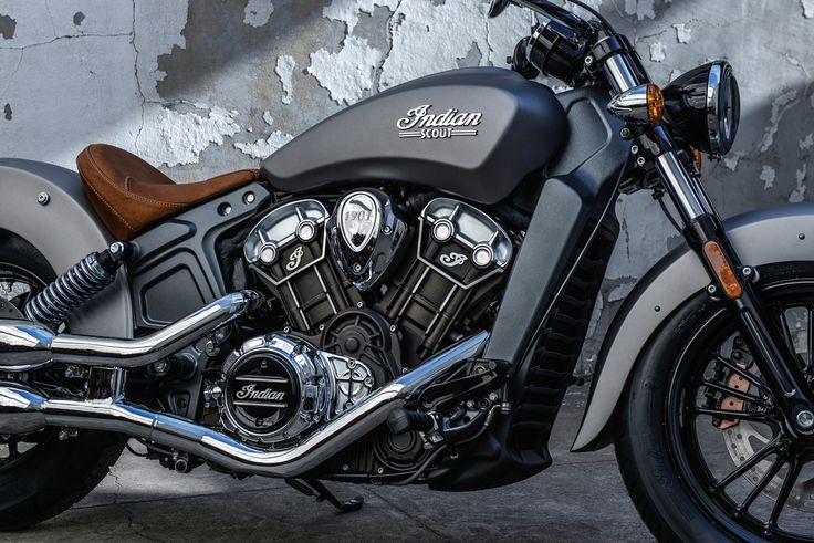 I love this bike so much, I wanna take it behind the middle school and get it pregnant!   2015 Indian Scout Motorcycle