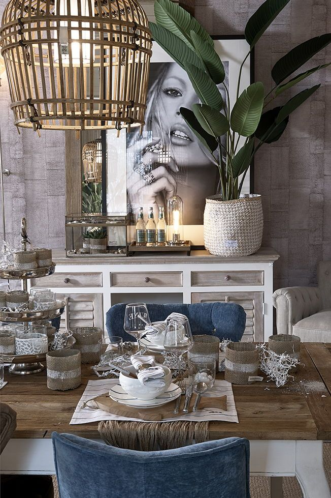 Dining Room Inspiration A Chic Formal Dinner With The Family Or An Informal Breakfast With The Huis Ideeen Decoratie Interieur Ideeen Huis Interieur Design Broad inspiration for room furniture