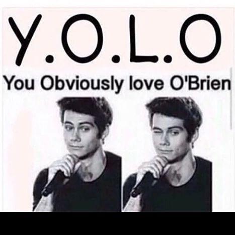 Y.O.L.O