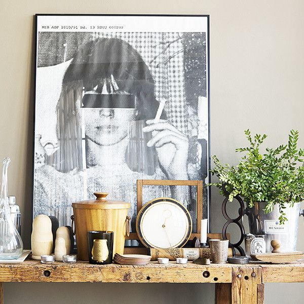 25 Ways To Make Farmhouse Decor Feel Modern - Call it country cool. - Photos