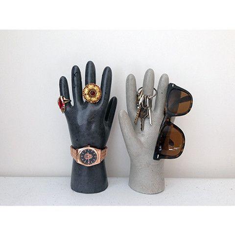 SPARE HAND