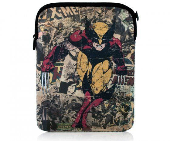 MARVEL IP1525 Wolverine tablet tok