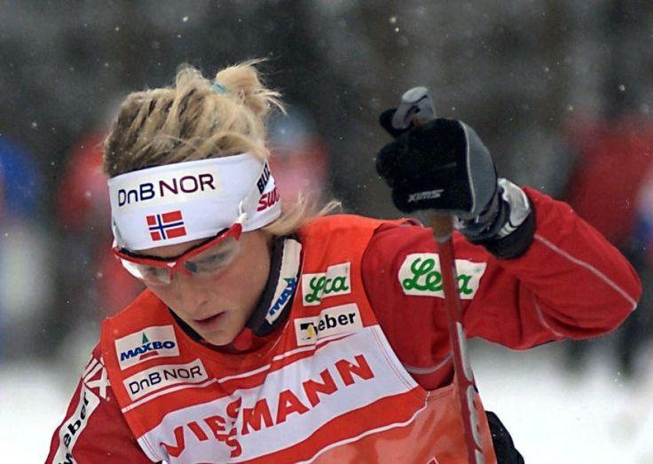 """Johaug nie wie co to odpoczynek. """"To było ostre przetarcie przed TdS"""". http://sport.tvn24.pl/sporty-zimowe,130/therese-johaug-nie-moze-sie-doczekac-tour-de-ski,501718.html"""