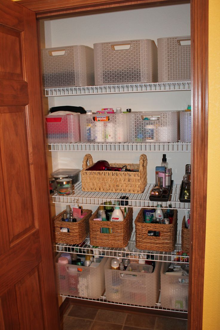 Best Way To Organize X Laundry Room