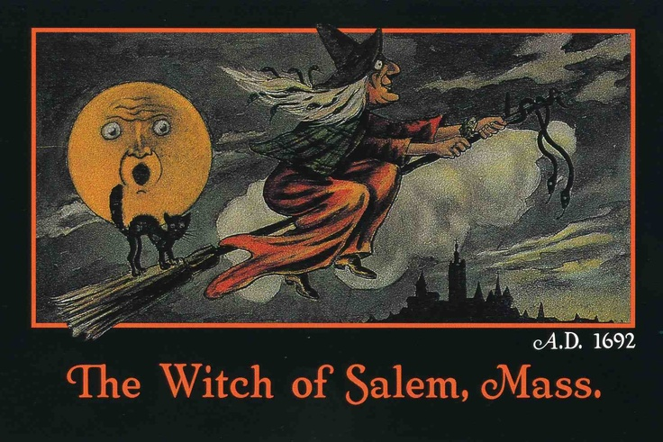 the question of why people died in salem massachusetts in 1692 A collection of images, documents, essays, maps, links, games, and other information pertaining to the salem witch trials of 1692.