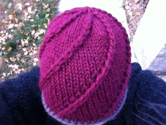 Vortex Hat from Phili