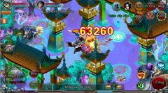 Tải game Võ Lâm Mobile Online miễn phí cho điện thoại