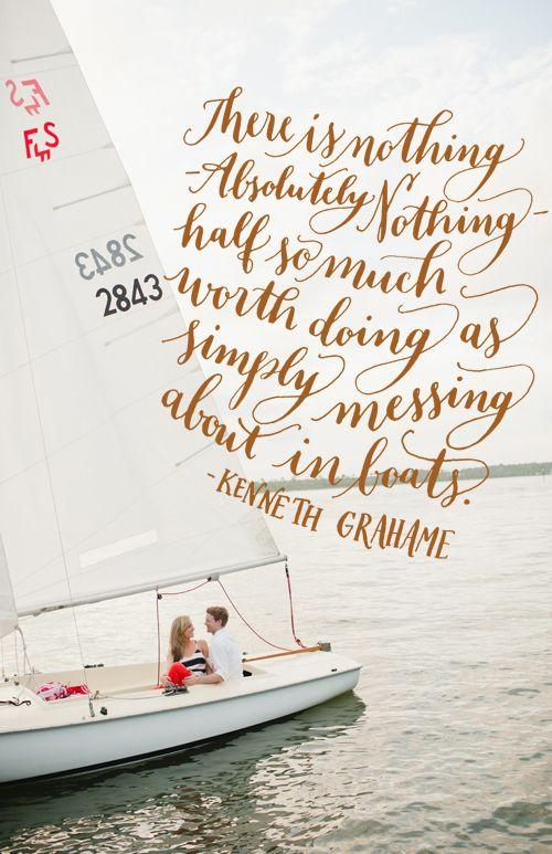 amen. #boatlife #sailing #love