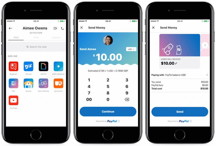 Transfer PayPal funds mid-chat with Skype's 'Send Money' feature - http://www.sogotechnews.com/2017/08/02/transfer-paypal-funds-mid-chat-with-skypes-send-money-feature/?utm_source=Pinterest&utm_medium=autoshare&utm_campaign=SOGO+Tech+News