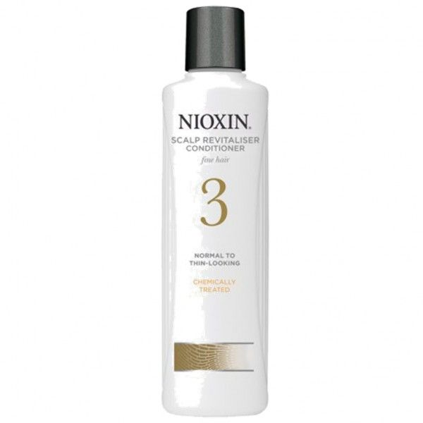 Nioxin The Scalp Revitaliser Condtioner The Hair Care