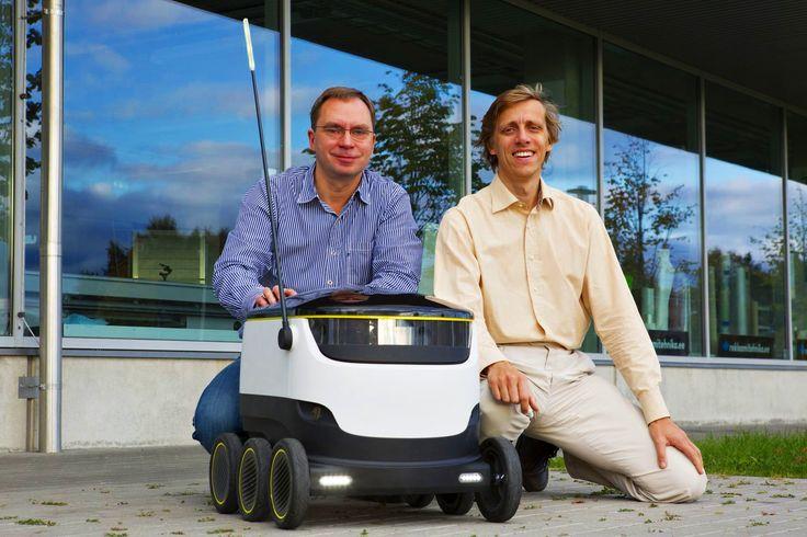 Estonia: De país empobrecido a cuna de startups de Tecnología @alvarodabril