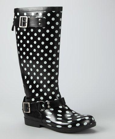 Zulily Women's Rain Boots 49